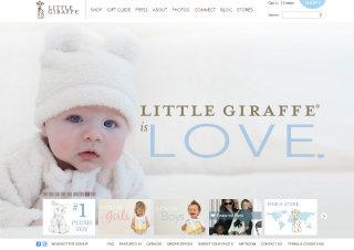 Little Giraffe image