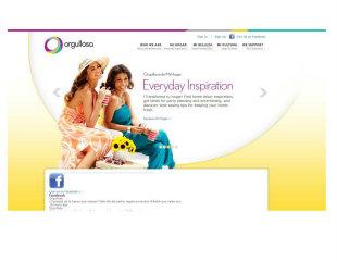 Orgullosa.com image