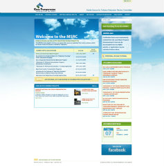 Mobile Source Air Pollution Reduction Review Committee (MSRC) Website image