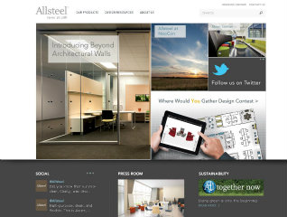 Allsteel Office  image