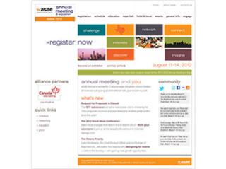 2012 ASAE Annual Meeting  image