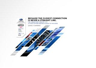 Subaru BRZ site image