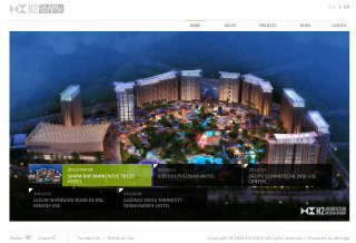 H2 Architecture Design Group image