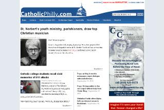 CatholicPhilly image