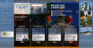 ms.gov | Mississippi's Official State Website image