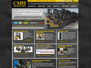 Cromer Material Handling image