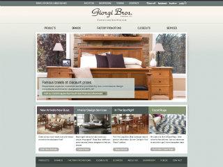 Giorgi Bros. Furniture Showroom image
