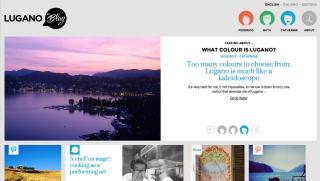 Lugano in Blog image