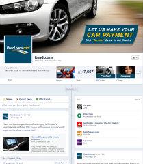 Facebook.com/RoadLoans image