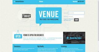 Vision-Ease Lens Venue Lab Services Website image