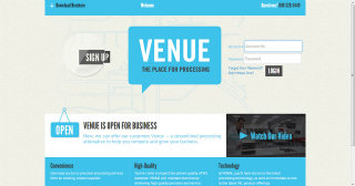 Vision-Ease Lens Venue Lab Services Website image