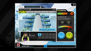 X Games Digital Platform / Tablet App image