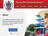 Mentone Girls' Grammar School image