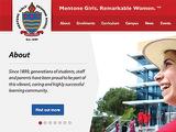 Mentone Girls' Grammar School image
