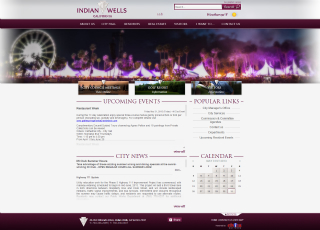 City of Indian Wells image