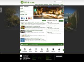 City of Palo Alto image