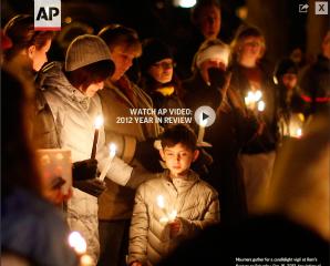 Associated Press: 2012 Digital Annual Report image
