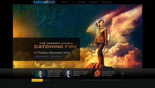 Lionsgate image