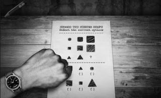 IQ Test image