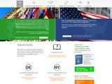 USA Corporate image