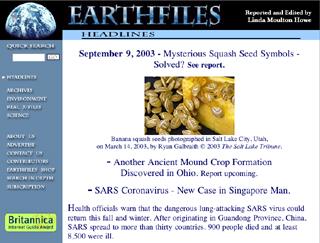 Earthfiles.com image