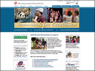 Plano Independent School District image