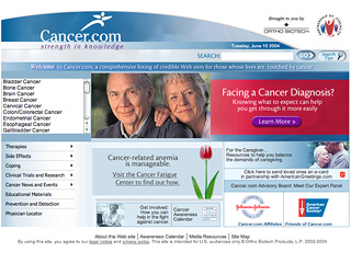 Cancer.com image