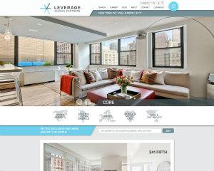Leverage Global Partners image