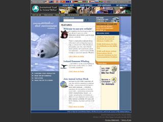 International Fund For Animal Welfare image