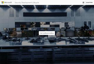 Microsoft: Life in the Digital Crosshairs image