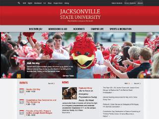 Jacksonville State University image