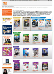 HKTDC Product Magazines - multi-media magazines maximize sourcing and promotion effectiveness image
