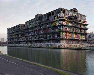 Graffiti General image