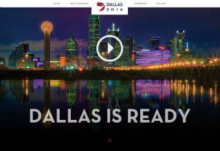 Dallas 2016 image