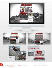 Endless Ascent Website image
