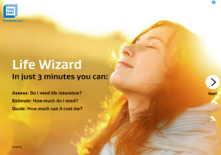 Life Wizard image