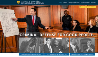 Worgul Law Firm image