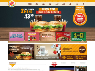 burger king order winners Burger king delivers in the uk order from the official online ordering website for burger king uk burger king delivers hot and fresh food right to your doorstep.