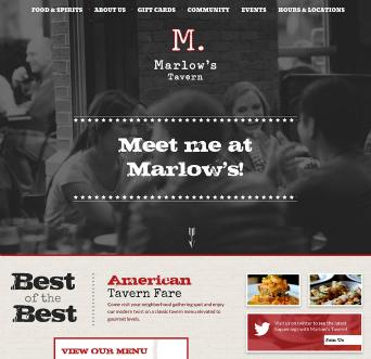 Marlow's Tavern image