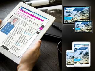 Upd@te – Das Online-Magazin für Unternehmer image