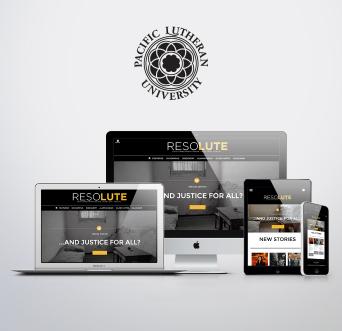 ResoLUTE - Spring 2015 image