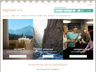 signinahotel.com image