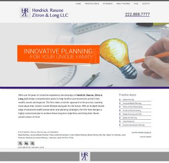 Hendrick, Rascoe, Zitron & Long, LLC image