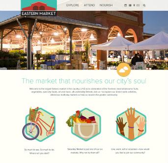Eastern Market image