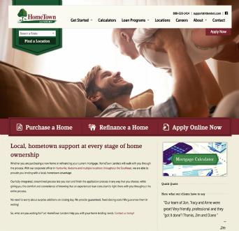 HomeTown Lenders image