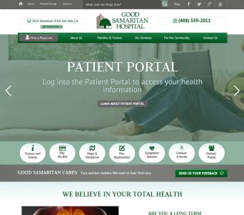 Good Samaritan Hospital  image