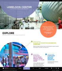 Lemelson Center for the Study of Invention and Innovation image