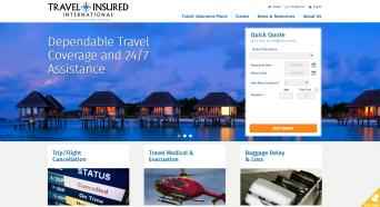 www.travelinsured.com image