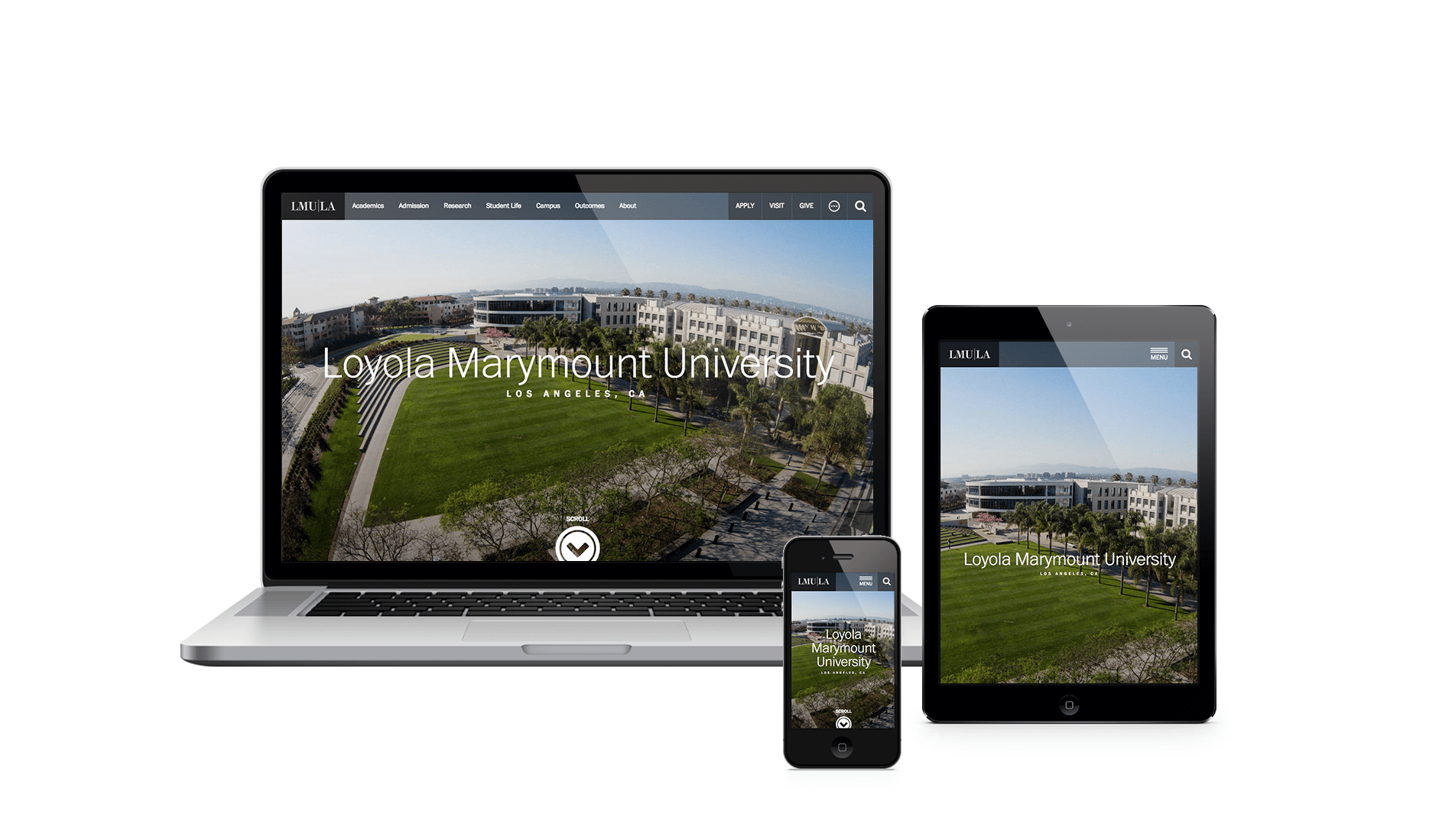 Loyola Marymount University  image