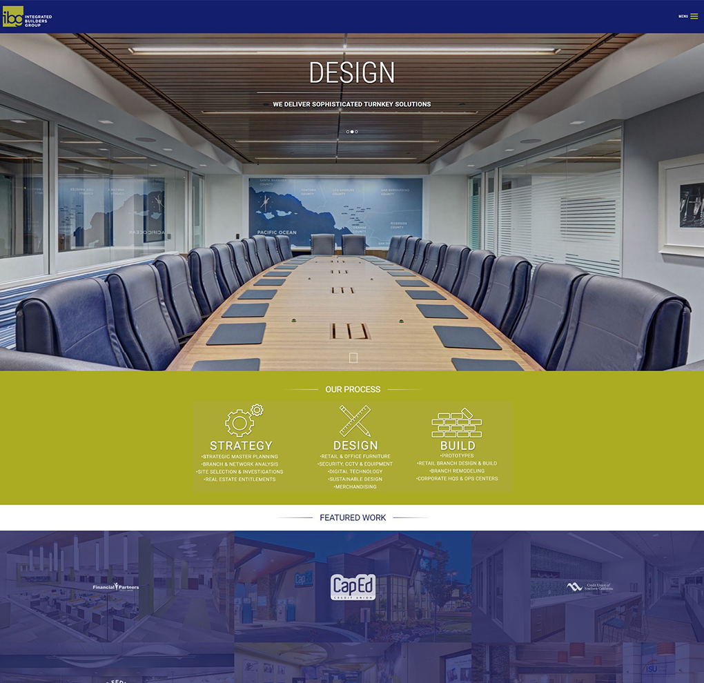 Best Architecture Website Awards